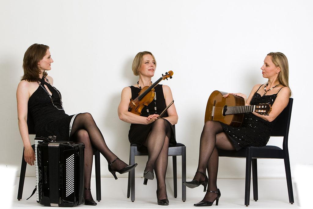 musik im haus – trio imperial K16.2